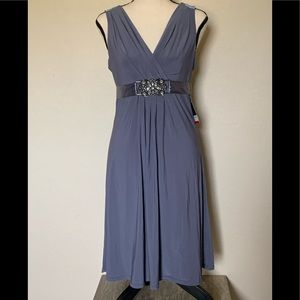 NWT Cute jeweled dress for a special night!